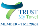 Trust My Travel Member TMT29452